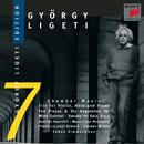 Ligeti: Chamber Music/Pierre-Laurent Aimard & London Winds, Tabea Zimmermann