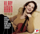 Hilary Hahn - Spectacular/Hilary Hahn