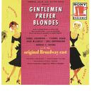 Gentlemen Prefer Blondes (Original Broadway Cast Recording)/Original Broadway Cast of Gentlemen Prefer Blondes