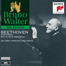 Beethoven: Symphonies Nos. 4 & 6/Bruno Walter