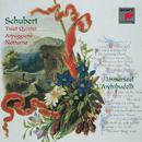 Schubert:Trout Quintet; Arpeggione Sonata; Notturno/Anner Bylsma, Jos van Immerseel, Jürgen Kussmaul, Marji Danilow, Vera Beths