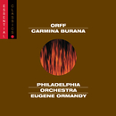 Orff:  Carmina Burana/Eugene Ormandy, The Philadelphia Orchestra, Janice Harsanyi, Rudolf Petrak, Harve Presnell, The Rutgers University Choir