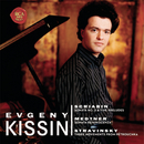 Scriabin: Sonata No. 3 & 5 Preludes; Medtner: Sonata Reminiscenza; Stravinsky:  3 Movements from Pétrouchka/Evgeny Kissin