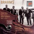 Brahms:  Piano Trios/Isaac Stern
