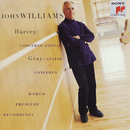 Concerto Antico; Concerto for Guitar & Orchestra/John Williams, London Symphony Orchestra, Paul Daniel