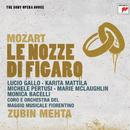 Mozart: Le Nozze di Figaro - The Sony Opera House/Zubin Mehta