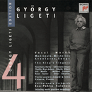 Ligeti: Nonsense Madrigals & Mysteries of the Macabre & Aventures/The King's Singers