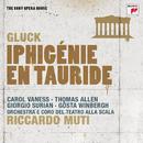 Gluck: Iphigénie en Tauride - The Sony Opera House/Riccardo Muti