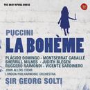 Puccini: La Bohème - The Sony Opera House/Georg Solti