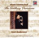 Bach:  Goldberg Variations (Aria with 30 Variations), BWV 988/Kurt Rodarmer