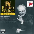 Brahms: Symphony No.1; Haydn Variations; Academic Festival Overture/Bruno Walter