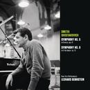 Shostakovich: Symphony No. 5 in D minor, op. 47; Symphony No. 9 in E-flat major, op. 70/Leonard Bernstein