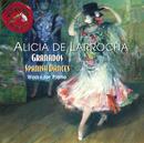 Granados - Spanish Dances; Danzas Españolas; Valses Poeticos/Alicia De Larrocha