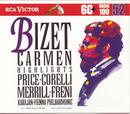 Bizet: Carmen Highlights/Leontyne Price