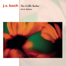 Bach:  Six Suites for Violoncello, BWV 1007-1012/Anner Bylsma