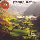 Elgar/Walton: Cello Concertos; Delius: Caprice and Elegy/Janos Starker