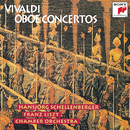 Vivaldi: Oboe Concertos/Hansjörg Schellenberger, Franz Liszt Chamber Orchestra