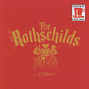 The Rothschilds: A Musical (Original Broadway Cast Recording)/Original Broadway Cast of The Rothschilds: A Musical