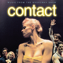 Contact/Musical Cast Recording