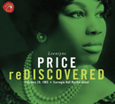 Leontyne Price Rediscovered Carnegie Hall Recital/Leontyne Price