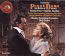 Tchaikovsky: Pique dame - The Queen Of Spades/Seiji Ozawa