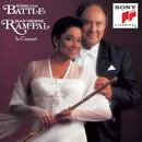 Live in Concert/Kathleen Battle, Jean-Pierre Rampal