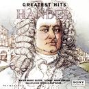 Handel: Greatest Hits/English Chamber Orchestra, Raymond Leppard, New York Philharmonic, Igor Kipnis, E. Power Biggs