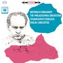Tchaikovsky: Violin Concerto in D Major, Op. 35; Sibelius: Violin Concerto, Op. 47 in D minor/Eugene Ormandy
