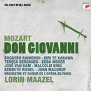 Mozart: Don Giovanni - The Sony Opera House/Lorin Maazel