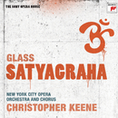 Glass: Satyagraha - The Sony Opera House/Christopher Keene