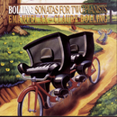Sonatas for Two Pianos/Claude Bolling