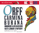 Orff: Carmina Burana/Eduardo Mata