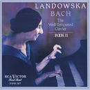 Bach: The Well Tempered Clavier, Book II/Wanda Landowska
