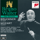 Bruckner: Te Deum; Mozart: Requiem/Bruno Walter