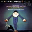 Masquerade Suite; The Comedians; Capriccio italien; Capriccio espagnol/Kiril Kondrashin