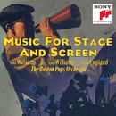 Music for Stage and Screen: The Red Pony; Born on the Fourth of July; Quiet City; The Reivers/Boston Pops Orchestra, John Williams