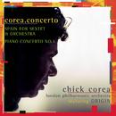 corea.concerto/Chick Corea, London Philharmonic Orchestra, Steven Mercurio