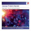 Händel: Music for the Royal Fireworks; Water Music Suite 1-3 - Sony Classical Masters/Jean-Claude Malgoire