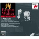 Mahler: Symphonies Nos.1 & 2; Lieder eines fahrenden Gesellen/Bruno Walter
