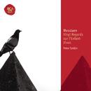 Messiaen: Vingt Regards sur l'Enfant-Jésus/Peter Serkin