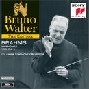 Brahms: Symphonies Nos. 2 & 3/Bruno Walter