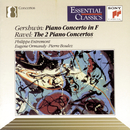 Gershwin: Concerto in F; Ravel: Piano Concertos/Philippe Entremont