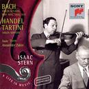 Bach/Handel/Tartini: Sonatas for Violin/Isaac Stern
