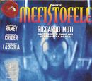 Mefistofele/Riccardo Muti
