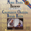 Beethoven:  Concertos for Piano and Orchestra No. 3 & 4/Murray Perahia, Concertgebouw Orchestra, Bernard Haitink