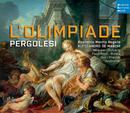Pergolesi: L'Olimpiade/Alessandro de Marchi