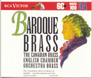 Baroque Brass, Basic 100 Vol.34/Canadian Brass