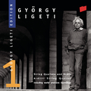 Ligeti: Works for String Quartet/Arditti String Quartet