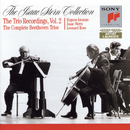 The Trio Recordings, Vol. 2 / The Complete Beethoven  Piano Trios/Eugene Istomin, Isaac Stern, Leonard Rose