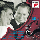 Berg: Violin Concerto; Kammerkonzert/Claudio Abbado - The London Symphony Orchestra - MEMBERS OF THE LONDON SYMPHONIC BAND - Peter Serkin - Leonard Bernstein - New York Philharmonic - Isaac Stern
